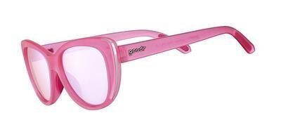 Goodr Runways Sand Trap Queen Sunglasses