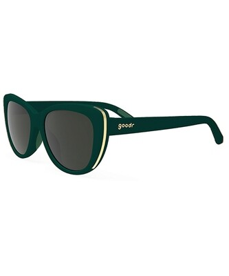 Goodr Runways Mary Queen of Golf Sunglasses