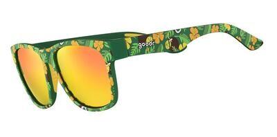 Goodr BFG Cuckoo For Coconuts Sunglasses