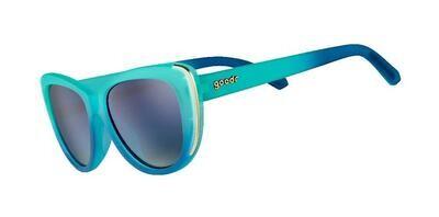 Goodr Runways Adios Mutha Flocka Sunglasses