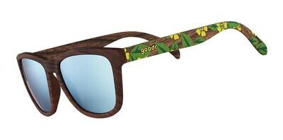 Goodr OG Bad And Bamboozy Sunglasses