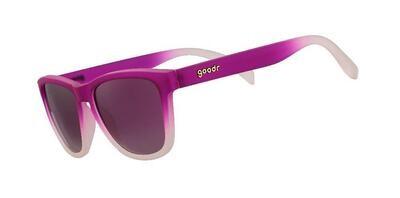 Goodr OG Grape Ape Mistake Sunglasses