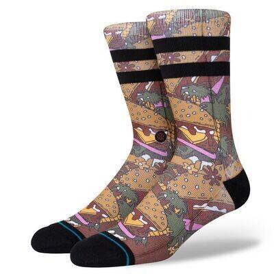 Stance Men's Snakk Socks