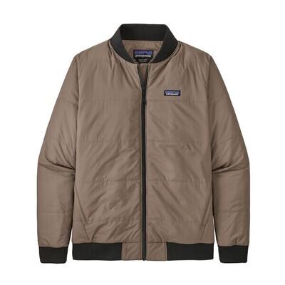 Patagonia Men's Zemer Bomber Jacket