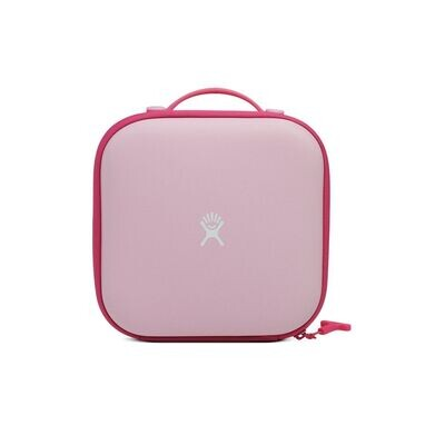Hydro Flask Kid's Insulated Lunchbox- Plumeria Punch