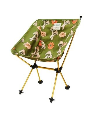 Parks Project Shroom Packable Chair