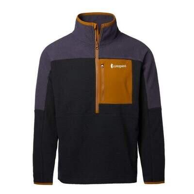 Cotopaxi Men's Abrazo Half Zip Pullover