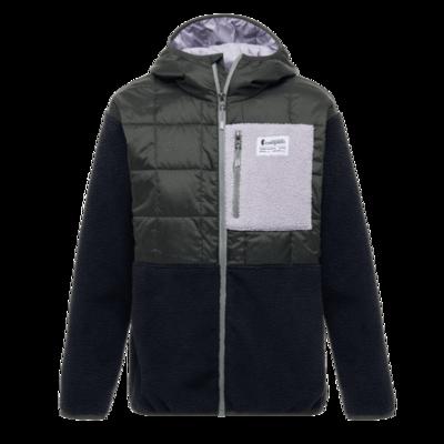 Cotopaxi Women's Trico Hybrid Jacket