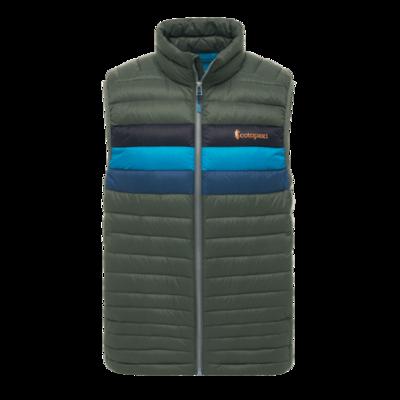 Cotopaxi Men's Fuego Down Vest