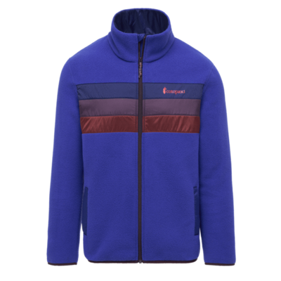 Cotopaxi Men's Teca Fleece Full Zip Jacket