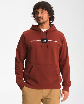 The North Face Men's Red's Pullover Hoodie