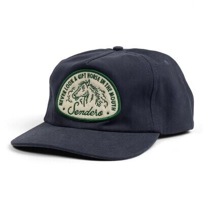 Sendero Gift Horse Hat