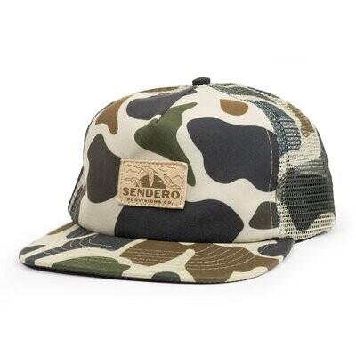 Sendero Migration Hat