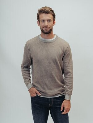 The Normal Brand Men's Jimmy Sweater Crew
