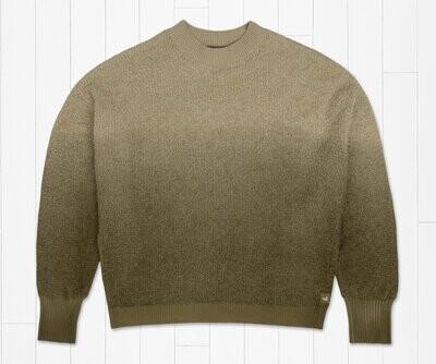 Southern Marsh Women's Seville Dip Dye Sweater