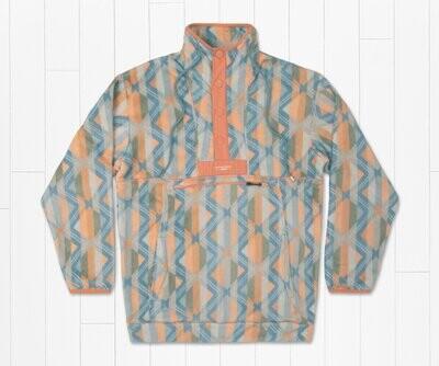 Southern Marsh Playa Printed Pullover