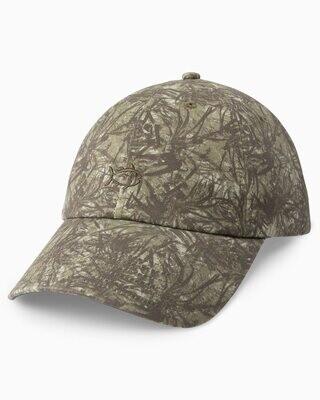Southern Tide Mini Skipjack Camo Hat