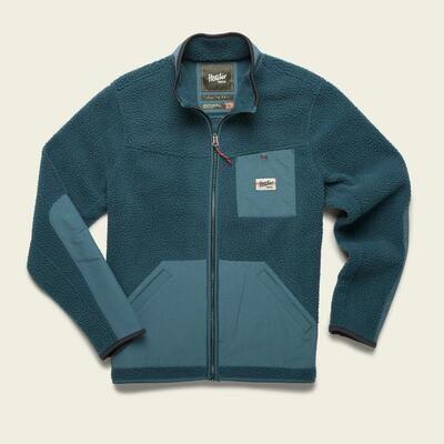 Howler Brothers Men's Chisos Fleece Jacket