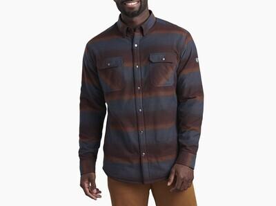 Kuhl Men's Long Sleeve Joyryder Flannel