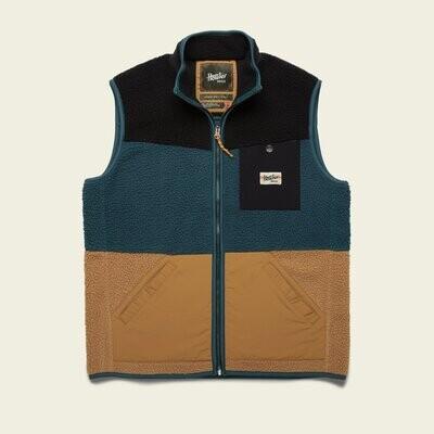 Howler Brothers Men's Chisos Fleece Vest