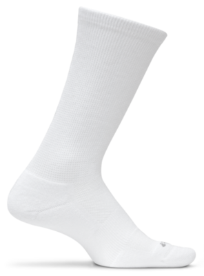 Feetures Therapeutic Light Cushion Crew Socks