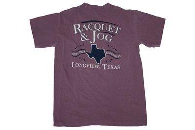 Racquet & Jog Specialty Pride Tee
