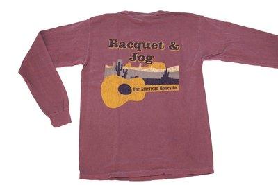 American Honey Racquet & Jog Guitar Tee