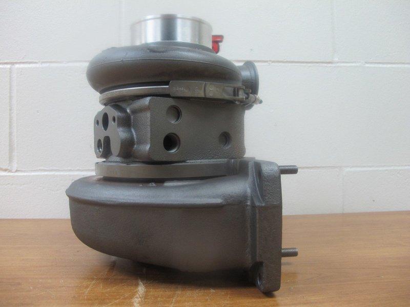 Volvo D13 rebuilt turbocharger HE400VG 20582651 / 4045454