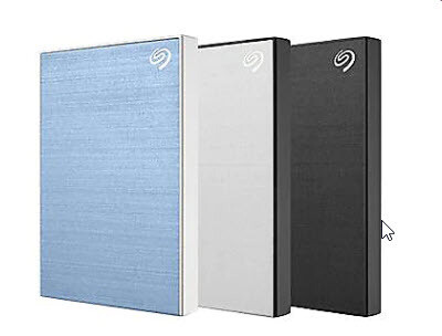 Seagate Backup Plus Slim HD 2 TB USB 3.0