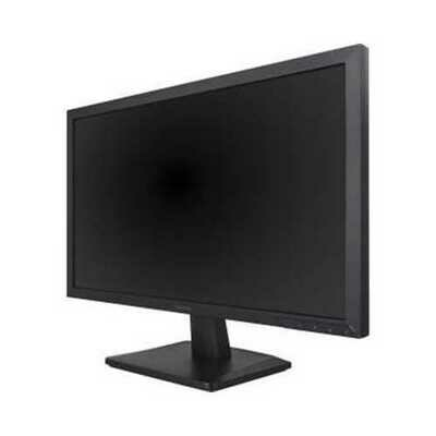 "24"" Viewsonic Display Monitor"