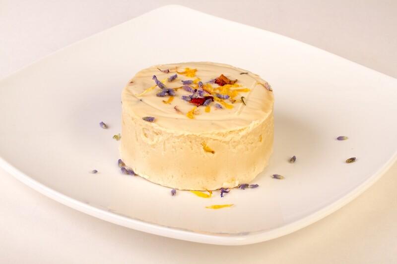 Artisan LIMITED RELEASE Lemon Lavender Vegan Cheese