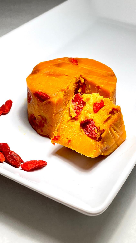 Artisan LIMITED RELEASE Goji Vegan Cheese