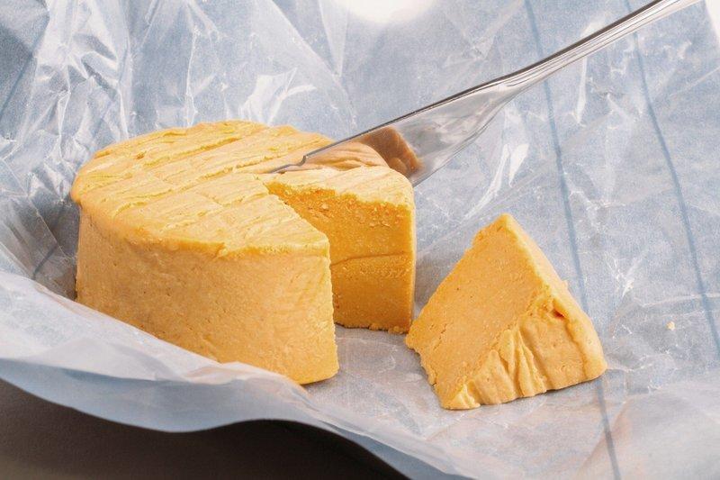 Artisan Sharp Cheddar Vegan Cheese