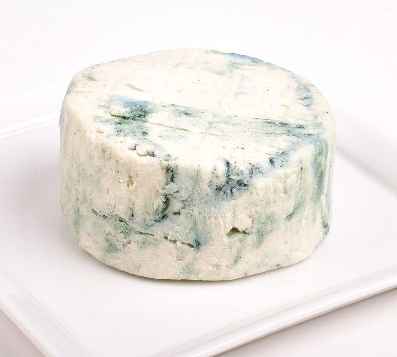 Artisan Fauxgonzola Vegan Cheese