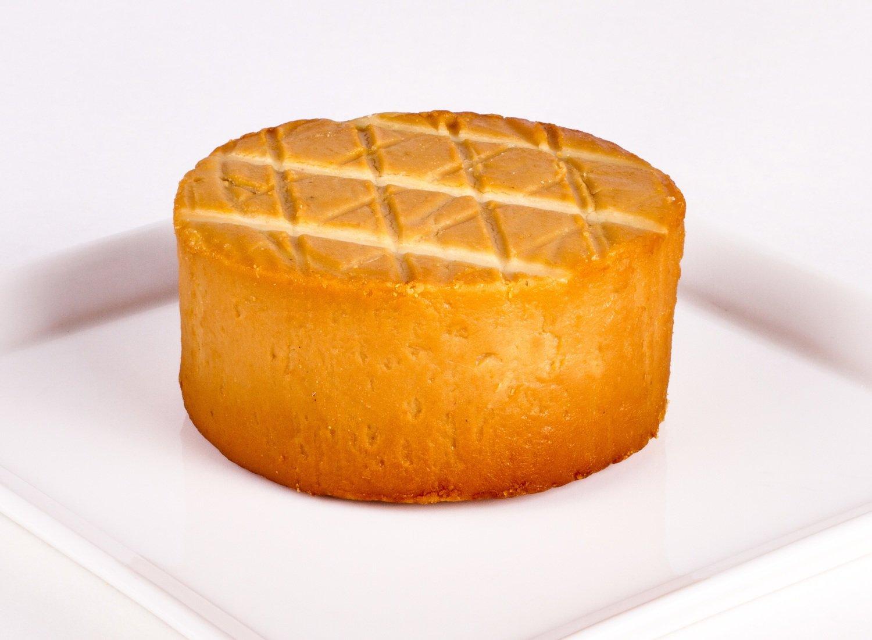 Artisan SMOKED (Tastes Like Gouda) Vegan Cheese