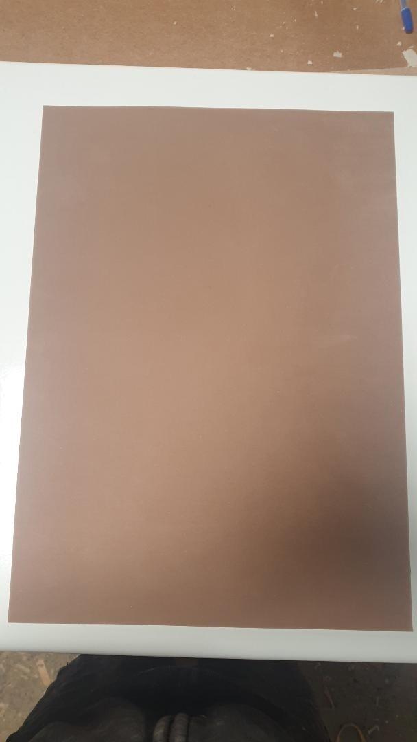 A3 Reelskin Sheet (Darker Tone)