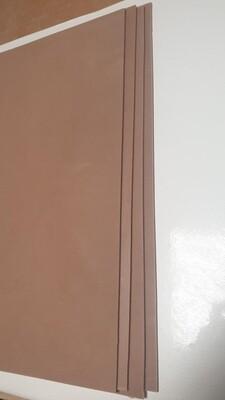 3 x A4 Reelskin sheet(Darker Tone)