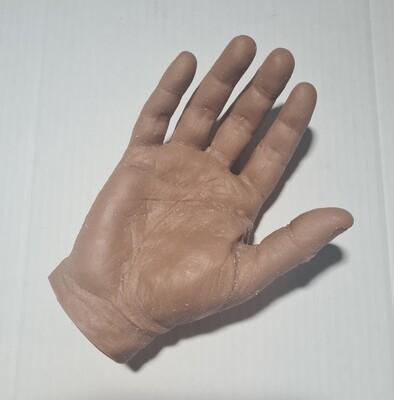Reelskin darker tone hand          £49.99