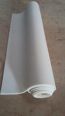 Large uncut Reelskin Sheet    1.2m x 42cm  £74.99