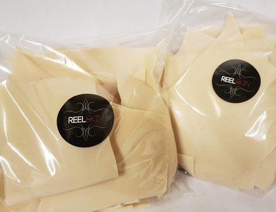 1kg of Reelskin product 2nds   £29.99