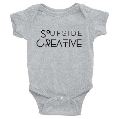 Soufside Creative Infant Bodysuit (Colors)