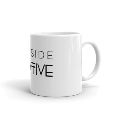 'Soufside Creative' Mug