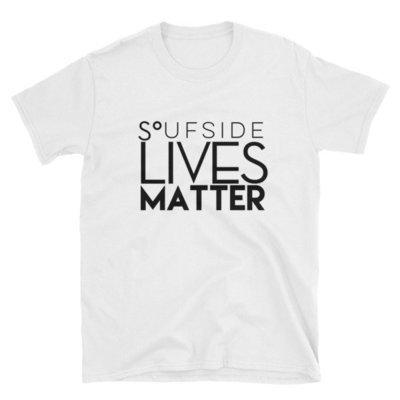 'Soufside Lives Matter' Short-Sleeve Unisex T-Shirt