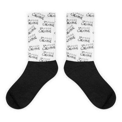 """Soufside Creative' (Original) Socks"