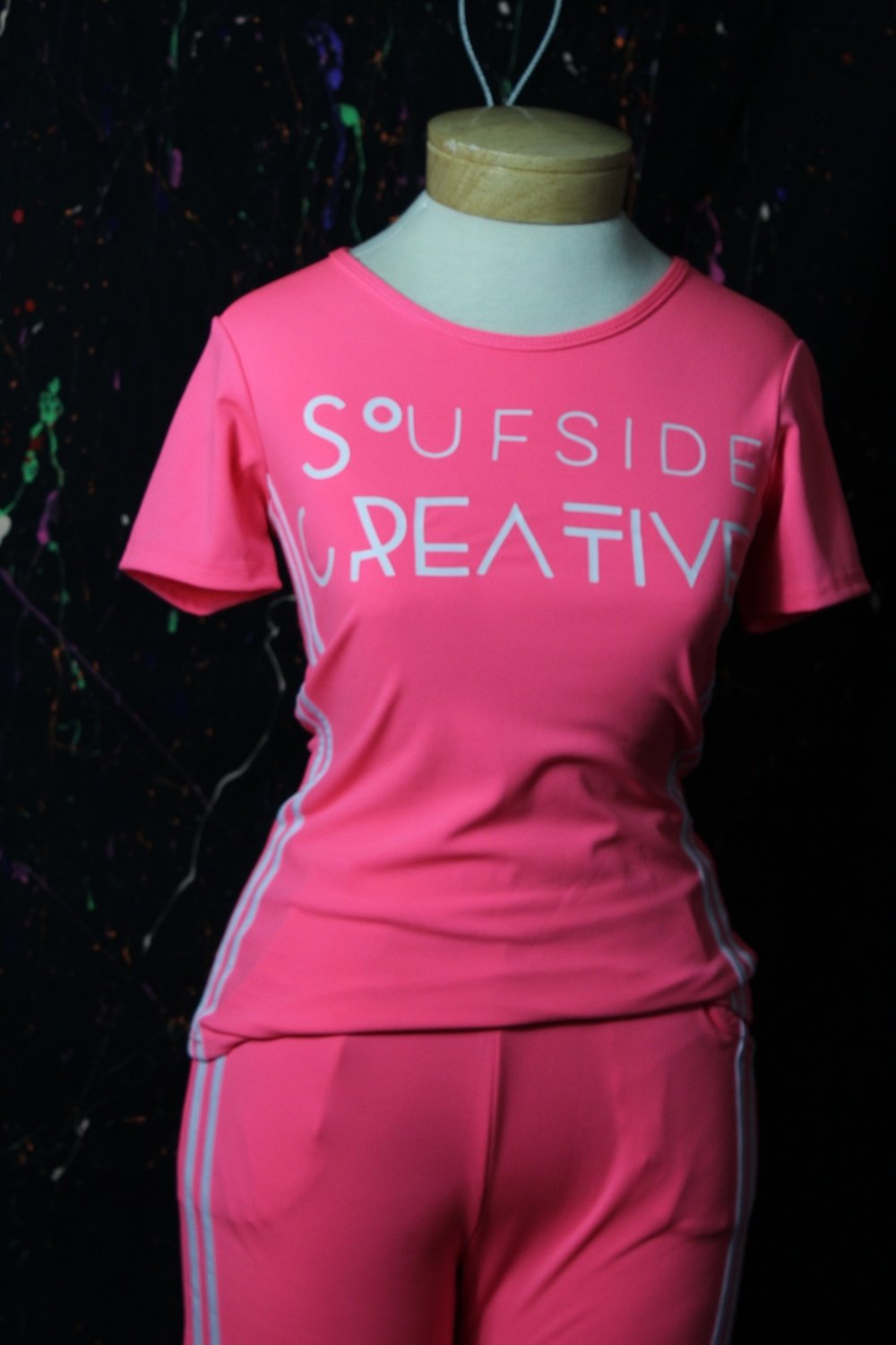 Soufside Creative Two Piece (Limited Orders)