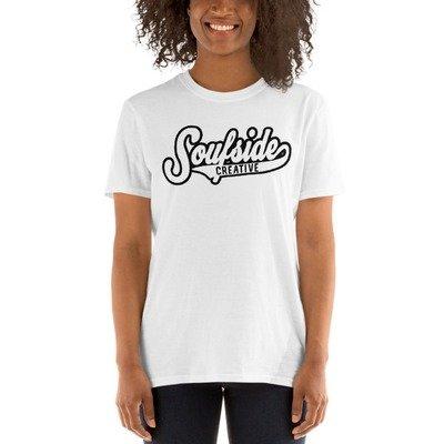 'Soufside Creative Athletic' Short-Sleeve Unisex T-Shirt