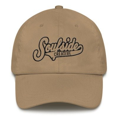 'Soufside Creative Athletic' Dad hat