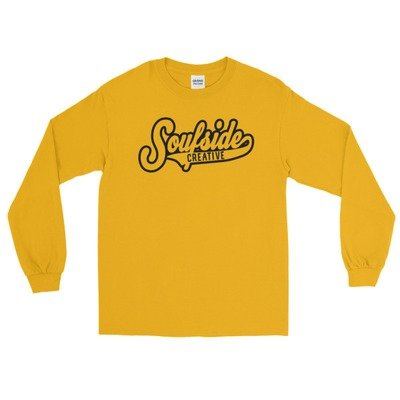 'Soufside Creative Athletic' Long Sleeve T-Shirt