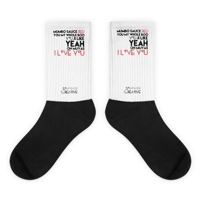 'On Muvas 143' Socks