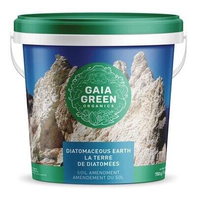 GAIA GREEN Diatomaceous Earth 750g